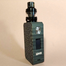 Набор Eleaf Saurobox kit with ELLO Duro